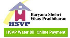 Read more about the article HSVP Water Bill Payment Online in 2021:HSVP Bill Status